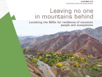 Issue Brief Leaving no one in mountains behind cover 200x150