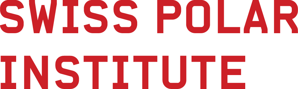 Logo Swiss Polar Institute HD