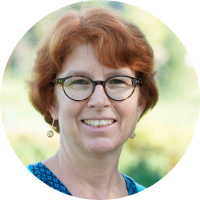 Dr. Astrid Björnsen Gurung