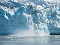 glacier small