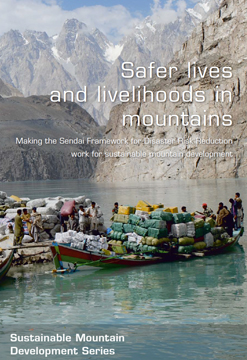 Safer Lives and Livelihoods